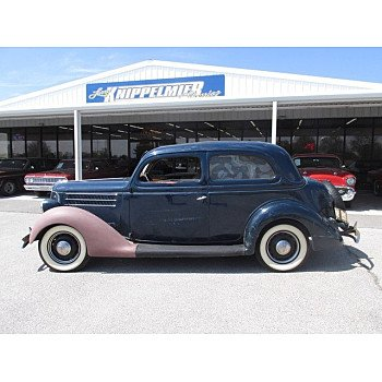 1936 Ford Other Ford Models for sale 100982575