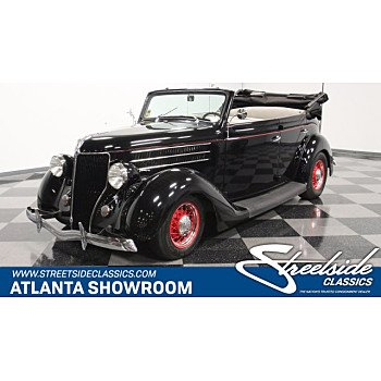 1936 Ford Other Ford Models for sale 101242604