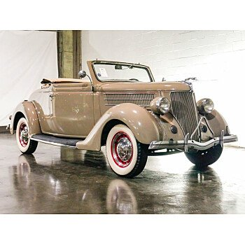 1936 Ford Other Ford Models for sale 101428196