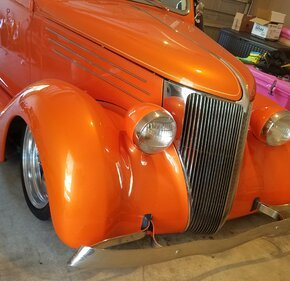 1936 Ford Other Ford Models for sale 101393172
