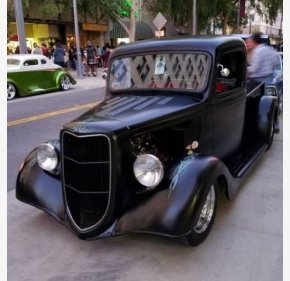 1936 Ford Pickup for sale 101304243