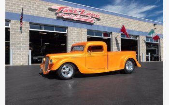 1936 Ford Pickup for sale 101361527