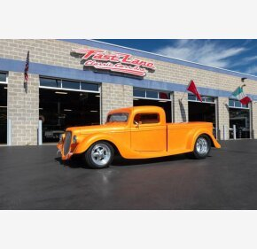 1936 Ford Pickup for sale 101389603