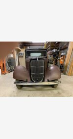 1936 Ford Pickup for sale 101448090