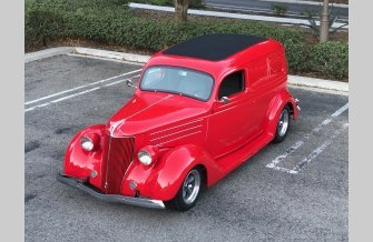 1936 Ford Sedan Delivery for sale 101403490
