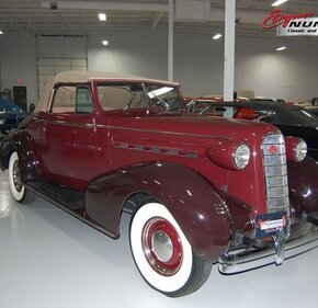 1936 LaSalle Other LaSalle Models for sale 101405593