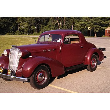 1936 Oldsmobile Series F for sale 101033800