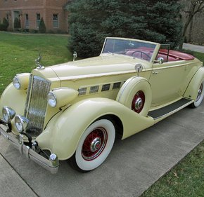 1936 Packard Model 1404 for sale 101437660