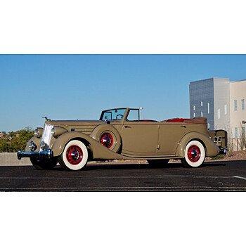 1936 Packard Twelve for sale 101438355