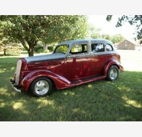 1936 Plymouth Other Plymouth Models for sale 100950838