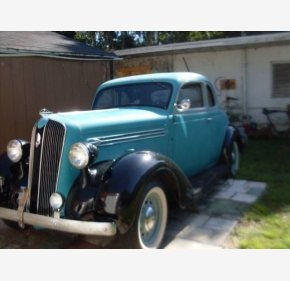 1936 Plymouth Other Plymouth Models for sale 101056479