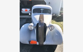 1936 Pontiac Other Pontiac Models for sale 101375531