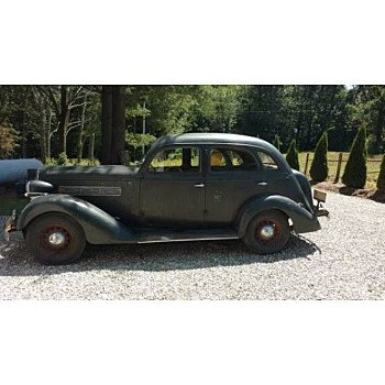 1936 Reo Flying Cloud for sale 100991804