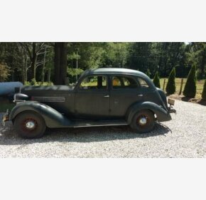 1936 Reo Flying Cloud Classics for Sale - Classics on Autotrader