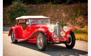 1937 AC Custom for sale 101386851