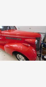 1937 Buick Century for sale 101026075