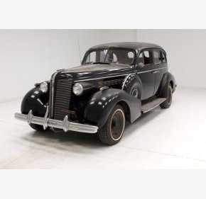 1937 Buick Other Buick Models for sale 101365016