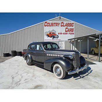 1937 Buick Special for sale 101467480
