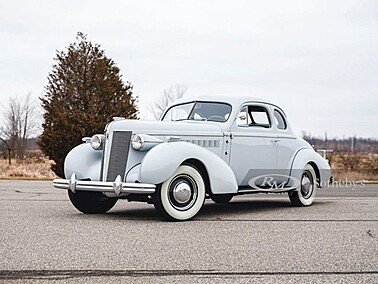 1937 Buick Special for sale 101401581