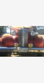 1937 Chevrolet Custom for sale 100952668