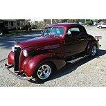 1937 Chevrolet Custom for sale 101048746