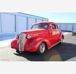 1937 Chevrolet Custom for sale 101348054