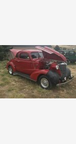 1937 Chevrolet Master Deluxe for sale 101048491