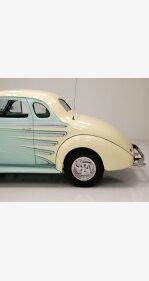 1937 Chevrolet Master Deluxe for sale 101182902
