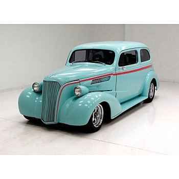 1937 Chevrolet Master Deluxe for sale 101196892
