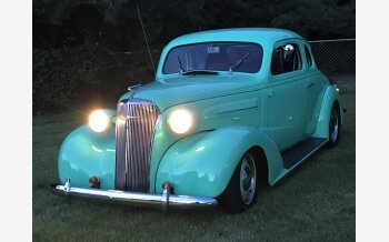 1937 Chevrolet Master Deluxe for sale 101207398