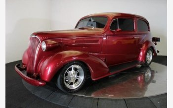1937 Chevrolet Master Deluxe for sale 101246077