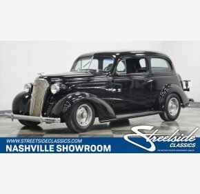 1937 Chevrolet Master Deluxe for sale 101467525