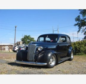 1937 Chevrolet Other Chevrolet Models for sale 101119048