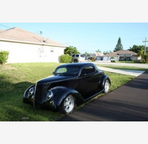 1937 Chevrolet Other Chevrolet Models for sale 101165952