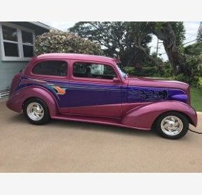 1937 Chevrolet Other Chevrolet Models for sale 101210635
