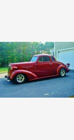 1937 Chevrolet Other Chevrolet Models for sale 101252469