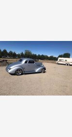 1937 Chevrolet Other Chevrolet Models for sale 101371397