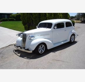 1937 Chevrolet Other Chevrolet Models for sale 101423350