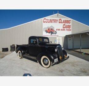 1937 Chevrolet Pickup for sale 101432635