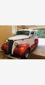 1937 Chevrolet Pickup for sale 101438346