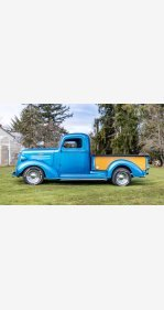1937 Chevrolet Pickup for sale 101482570