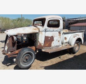 1937 Chevrolet Pickup for sale 101154133