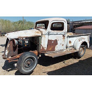 1937 Chevrolet Pickup for sale 101154133