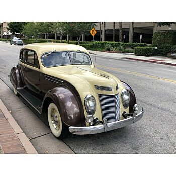 1937 Chrysler Air Flow for sale 101322639
