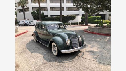 1937 Chrysler Air Flow for sale 101388241