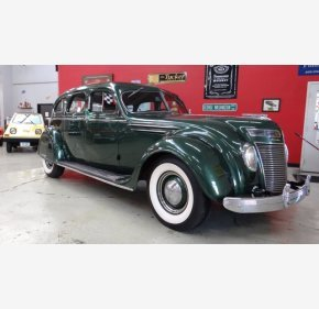 1937 Chrysler Air Flow for sale 101391479