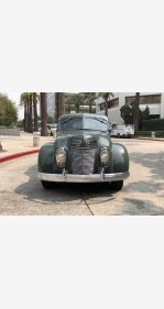 1937 Chrysler Air Flow for sale 101395290