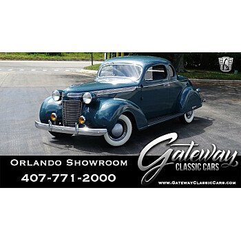 1937 Chrysler Imperial for sale 101119909