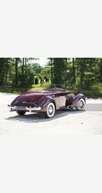 1937 Cord 812 for sale 101319339