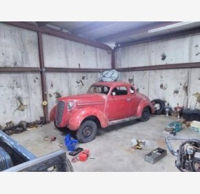 1937 Dodge Other Dodge Models for sale 100878959